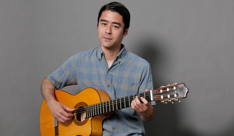 Jason Okamoto
